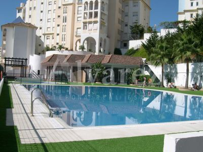 Apartamento Planta Baja en Estepona Puerto, Estepona