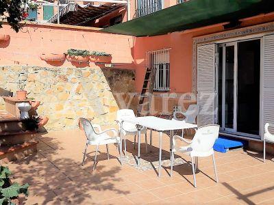 Apartamento Planta Baja en Arena Beach, Estepona
