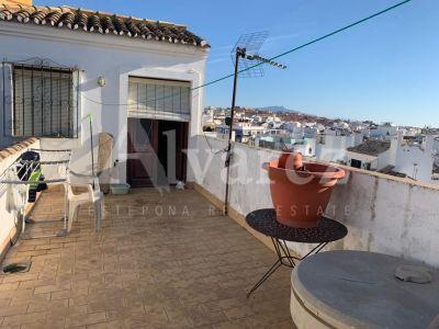 House in Estepona Old Town, Estepona
