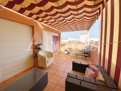 Duplex Penthouse in Arena Beach, Estepona