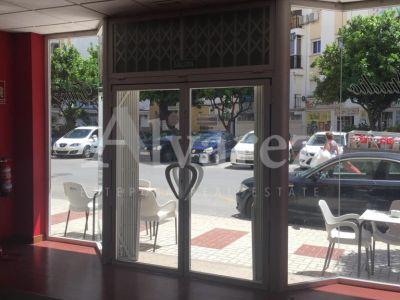 Local Comercial en Estepona Centro, Estepona