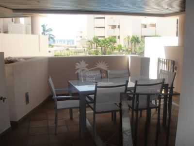 Ground Floor Apartment in Bahia de la Plata, Estepona