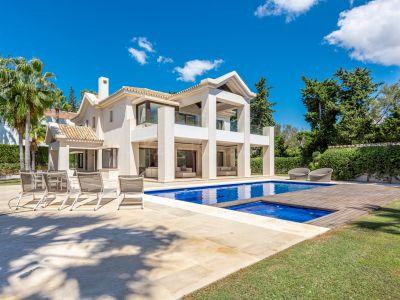 Villa in Las Torres, Marbella