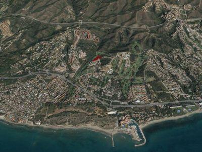 Plot in Artola, Marbella
