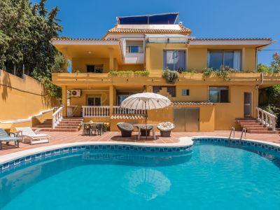 Villa in El Rosario, Marbella