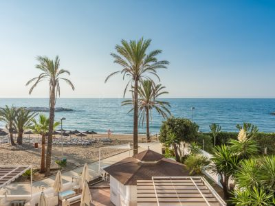 Apartment in Guadalpin Banus, Marbella