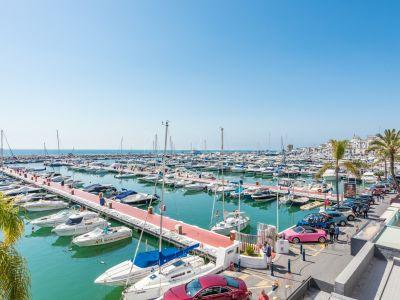 Apartment in Puerto, Marbella