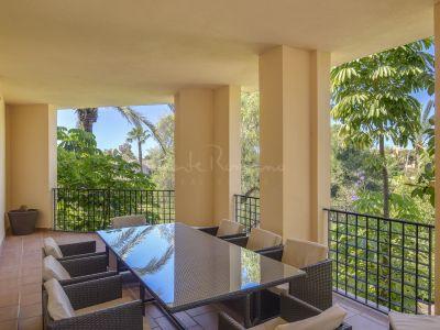 Apartment in Las Mimosas, Marbella