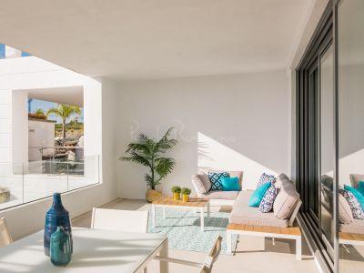 Ground Floor Apartment in Cancelada, Estepona