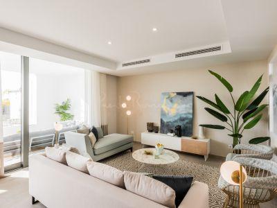 Apartment in Cancelada, Estepona