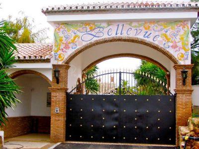 Villa in Alh. Grande Centro, Alhaurin el Grande