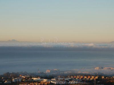 Duplex Penthouse in Los Monteros Hill Club, Marbella