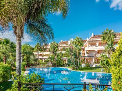 Apartment in Albatross Hill, Marbella