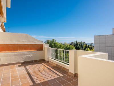 Penthouse in Gala Placidia, Marbella