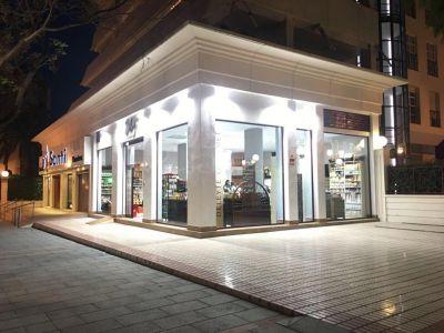 Commercial Premises in Atrium, Marbella