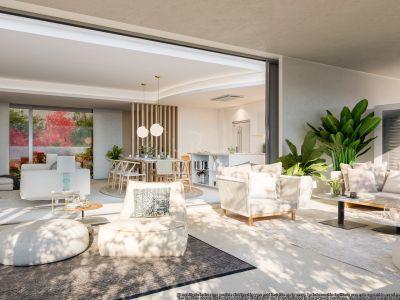 Ground Floor Apartment in La Quinta, Benahavis