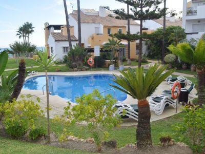 Apartment in Bahia de Marbella, Marbella