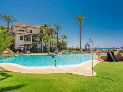 Ground Floor Apartment in Los Monteros Playa, Marbella