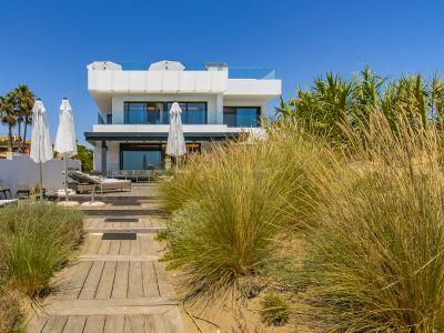 Villa in Costabella, Marbella