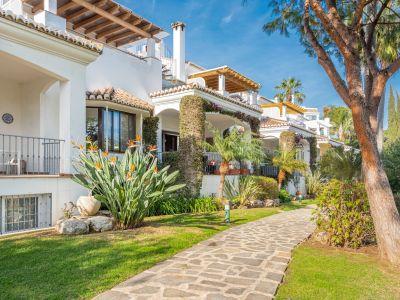 Town House in Señorio de Marbella, Marbella