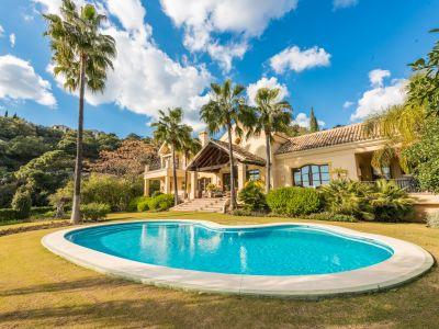 Villa in La Zagaleta, Benahavis