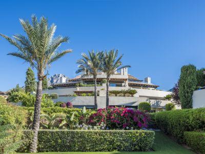 Duplex Penthouse in Imara, Marbella