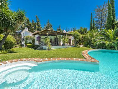 Villa in Rio Verde, Marbella