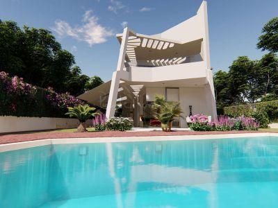 Villa in Atalaya Golf, Estepona