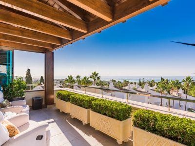 Penthouse in Imara, Marbella
