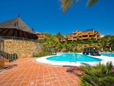 Apartment in La Cerquilla, Marbella