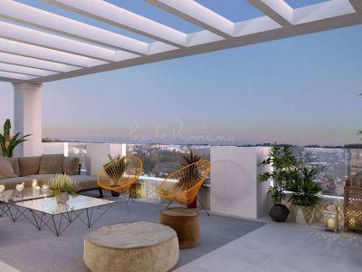 Apartment in Supermanzana H, Marbella