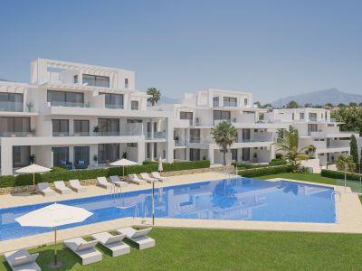 Apartment in El Paraiso, Estepona