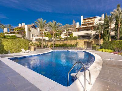 Ground Floor Apartment in Imara, Marbella