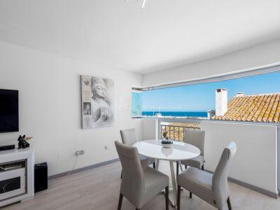 Duplex in Puerto, Marbella