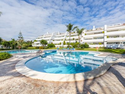 Penthouse in Bahia Real, Marbella