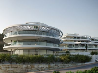 Apartment in The View Marbella, Benahavis