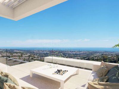Penthouse in Las Colinas de Marbella, Benahavis