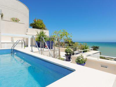 Apartment in Los Granados Playa, Estepona
