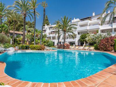 Apartment in Puente Romano II, Marbella