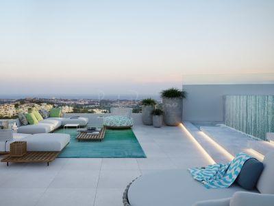 Penthouse in The View Marbella, Benahavis