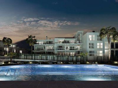 Penthouse in Benahavis Centro, Benahavis