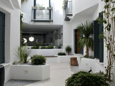 Ground Floor Apartment in Marbella Centro, Marbella