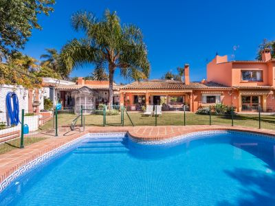 Villa in La Virginia, Marbella