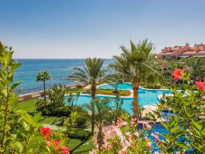 Penthouse in Malibu, Marbella