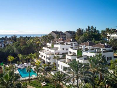 Apartment in Marbella Golden Mile, Marbella