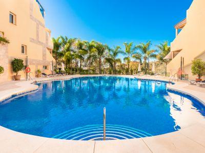 Ground Floor Apartment in Vista Real, Marbella