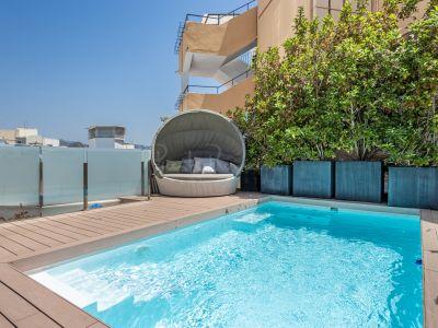 Duplex Penthouse in Marbella Centro, Marbella