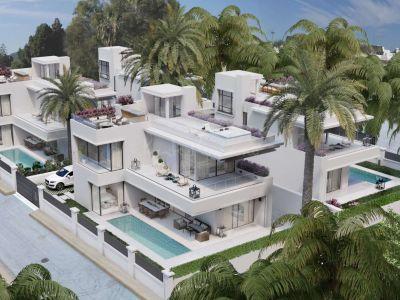 Villa in Rio Verde Playa, Marbella