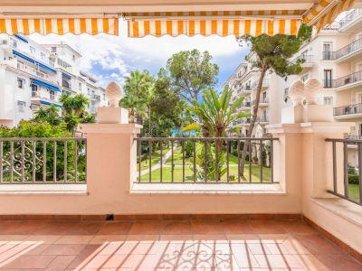 Apartment in Andalucia del Mar, Marbella