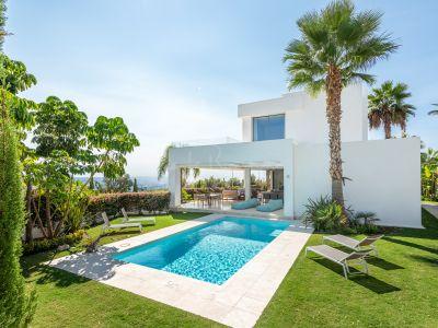 Villa in La Finca de Marbella, Marbella